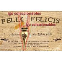 Collar Poción Felix Felicis Harry Potter Igo Mercadoenvios!!
