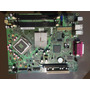Motherboard Dell Optiplex 755 Sff Socket 775