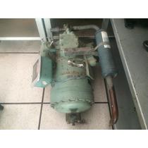 Compresor Para Refrigeracion Mca Carlyle