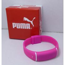 Reloj Hombre Puma Barato Excelente Rosa Regalo