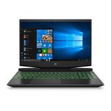 Laptop Hp 15-dk0005la Intel Core I7 8 Gb Ssd 256 Gb