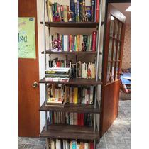 Librero Estilo Industrial