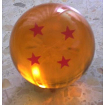 Esfera De 4 Estrellas - Dragón Ball Z
