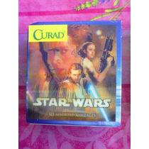 Star Wars Caja De Curitas Modelo 3