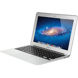 Laptop Apple Macbook Air Core I5 1.6ghz 4gb Ram 13 Pulgadas