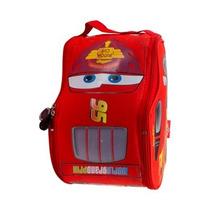 Lonchera Infantil De Cars