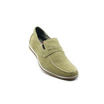 Blackmont Zapato Casual Camel Rojo