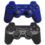 Control Inalambrico Ps3 Compatible Dualshock Sixasis Colores