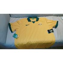 Playera Nike Selección Australia