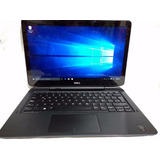 Ultrabook Tablet Dell Latitude 7350, Core M, 8ram, 256 Ssd
