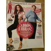 Angelica Vale Thalia Espinoza Paz Alex Fdez. Revista People