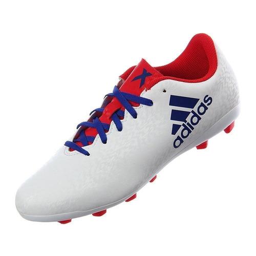 Zapato Futbol Con Tachones adidas X 16.4 Woman Fg - Zapatera 857317df9bc04