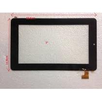 Touch 7 Pulg Flex Ycf0219-b D Tablet Hizee Hi Zee Mod Bc-302