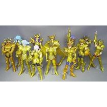 Caballeros Dorados De Las 12 Casas Mcfarlane Neca Bandai