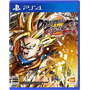 Dragon Ball Fighter Z Ps4 Ibushak Gaming
