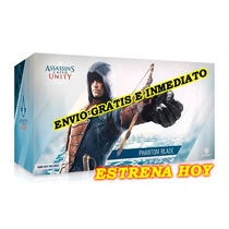 Hoja Oculta Assassins Creed , Figura Ballesta Fantasma
