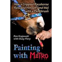 La Pintura Con El Metro: ¿cómo Un Caballo De Carreras Lisiad