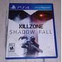 Cambio Vendo Killzone Shadow Fall Play Station 4