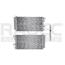 Condensador De Aire Mn Cooper 02-09 L4 1.4/1.6 Lts