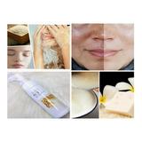 Limpiador Facial Acido Hialur9nico Arroz Aclara Quita Grasa