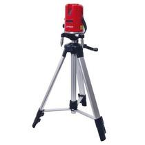 Nivel Laser 5 Lineas Cruzadas Mod. Nl05 Marca Urrea C/tripie