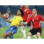 Jersey Futbol Nike Brasil Caballero 100% Original
