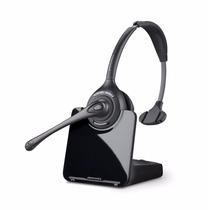 Plantronics Cs510 - Over-the-head Monaural Wireless Headset