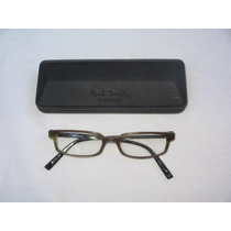Lentes De Lectura Paul Smith Mod. Ps-263 Japoneses Estuche