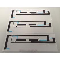 Pegamento Adesivo Original Cortado Ipad 2 A1395 A1396 A1397