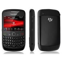 Celular Blackberry Modelo 8520 Negro Pim Activo + Regalos!