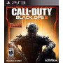 Call Of Duty Black Ops 3 + Regalo De Black Ops 1 Ps3