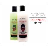 Tratamiento Keratina Japonesa Original 250 Ml.