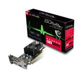 Sapphire Tarjeta Video Pci Radeon Rx 550 Pulse 4gb Gddr5 Low