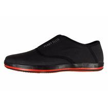 Zapato Perry Ellis Pe 1442 Negro 2016
