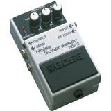 Boss Ns-2 Pedal Compacto Noise Suppressor Con Envio