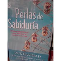 Perlas De Sabiduría Jack Canfield 30 Ideas Inspiradoras