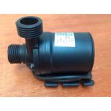 Bomba De Agua Sumergible Dc 12v 5m Altura Y 800 Litros/hora