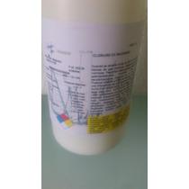 Cloruro De Magnesio (reactivo Y Usp) 250g