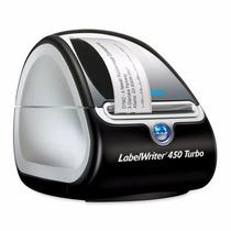 Impresora Etiquetas Label Writer 450 Dymo + Envío Incluido