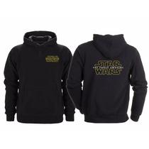 Sudadera Star Wars The Force Awakens Despertar De La Fuerza