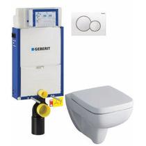 Promokit Diseño Keramag Geberit Sanitario Pulsador Cisterna