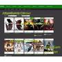 10 Juegos Para Xbox 360 Por 150 Pesos, Remate De Locura!!