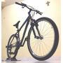 Bicicleta Montaña R26 Gt Aggressor 3.0 Llanta Especial Ruta