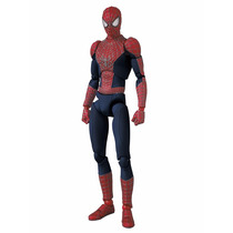 Amazing Spider Man 2 Mafex Venta Sobre Encargo