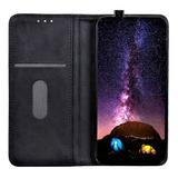 Y9s Huawei & Honor 9x / 9x Pro Cartera Piel Tarjetero Funda