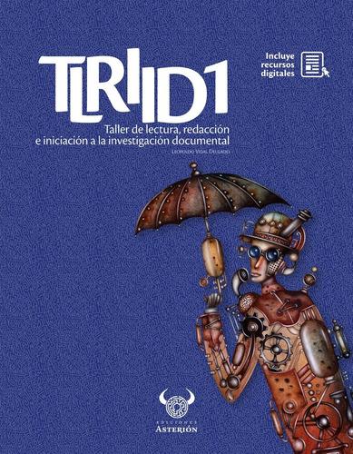 Libro Tlriid 1