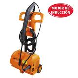 Hidrolavadora Alta Presión Jacto Clean J6800 110v 60hz