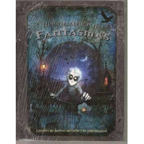 Libro Historias De Fantasmas