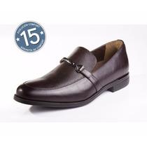 Evolución-zapato Comfort-60106-café