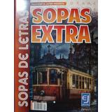 Sopas De Letras Mega/ Paquete 1, Especial De 10 Revistas.